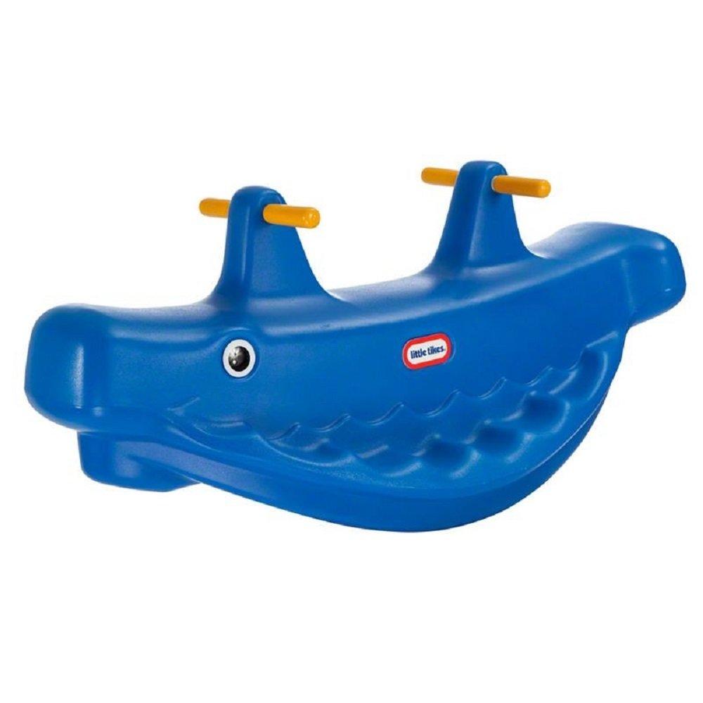little tikes - 4879 - Baleine Bleue
