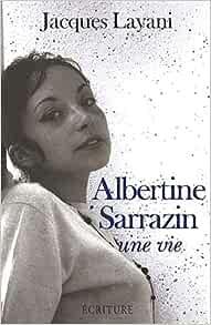 Amazon Sarrazin