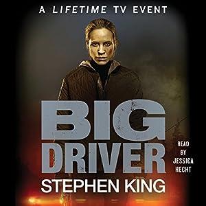 Big Driver Audiobook
