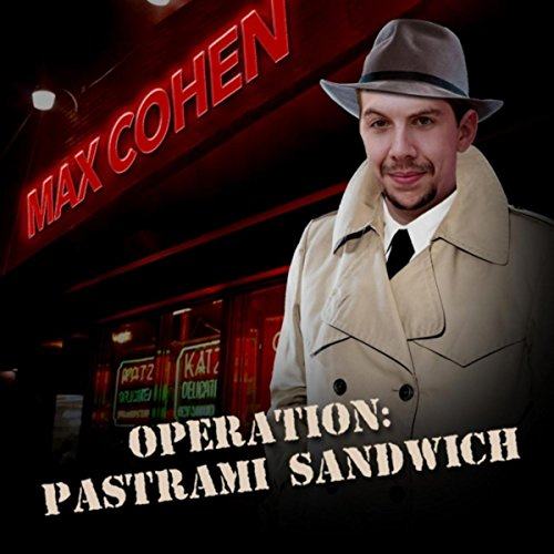 Operation: Pastrami Sandwich - Pastrami Sandwich