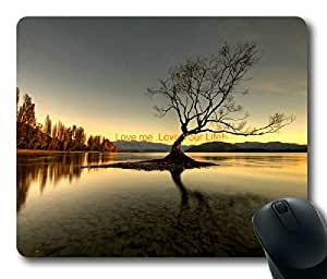The Beauty of Nature Rectangle mouse pad by Custom Service Your Best Choice
