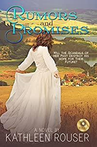 Rumors And Promises by Kathleen Rouser ebook deal