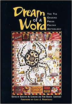 Book Dream of a Word: A Tia Chucha Press Anthology