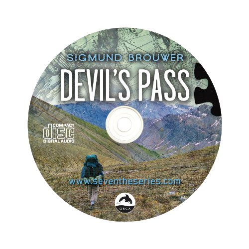 Devil's Pass Unabridged CD Audiobook (Seven (the Series))