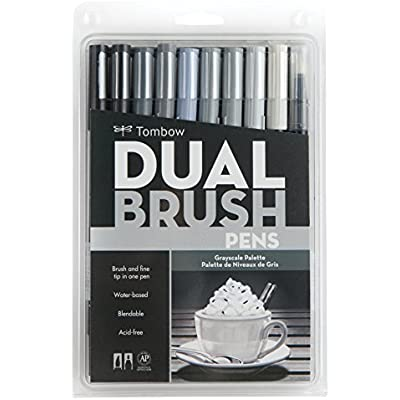 tombow-56171-dual-brush-pen-art-markers