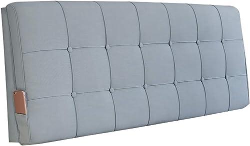 Deal of the week: LXLIGHTS Headboard Bedside Cushion Backrest Waist Pad Bay Window Bed Wedge