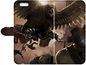 2015 7969132PJ126091449I6 Hot Leather Cover Leather Case For The Lord of the Rings: War in the North iPhone 6/iPhone 6s phone Leather Case Robert Taylor Swift's Shop