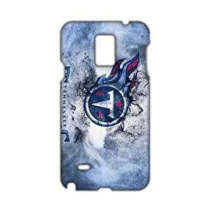 tennessee titans Phone case for Samsung Galaxy note4