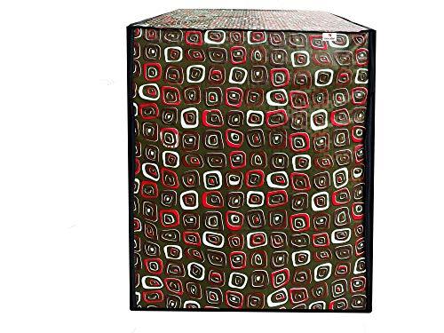 GURU-ISHMA Printed Dishwasher Cover for- Voltas Beko 14 Place Dishwasher (DF14S2) / (DF14W)
