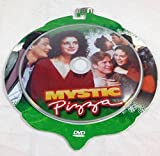 2 DVD Movies In Holiday Packaging Mystic Pizza And Fame