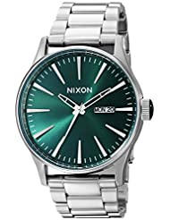 Nixon Men's A3561696 Sentry SS Watch