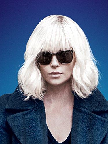 Atomic Blonde: Sneak Peek
