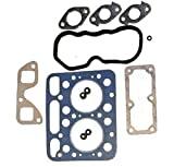 WHD-TEG New Kubota Z851 Top End Gasket Set