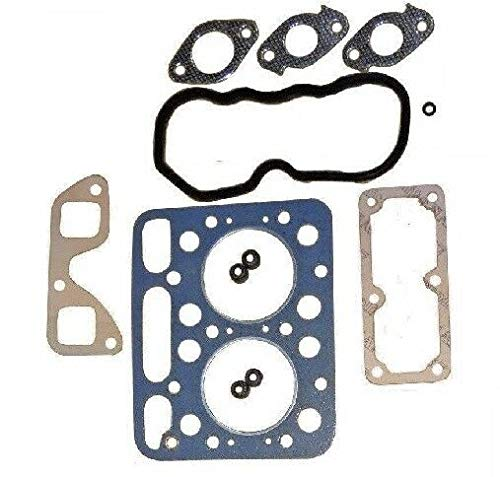 WHD-TEG New Kubota Z851 Top End Gasket Set by WHD-TEG (Image #1)
