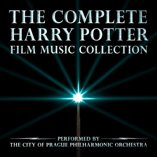 (The Complete Harry Potter Film Music)
