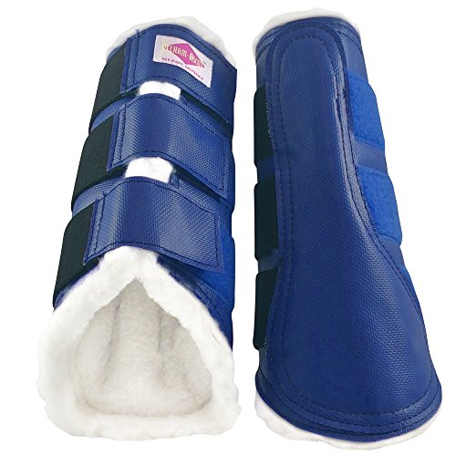 protective horse boots - 6