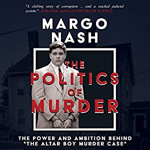 The Politics of Murder Audiobook