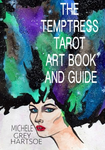 Download Temptress Tarot: Art and Guide Book ebook