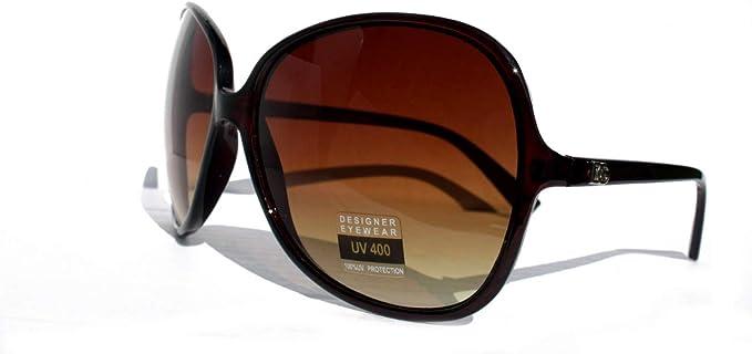 DG Eyewear de DG Studio ® à Lunettes de Soleil de Mode