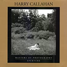 Harry Callahan: Masters of Photography Series (Aperture Masters of Photography) (2005-06-15)