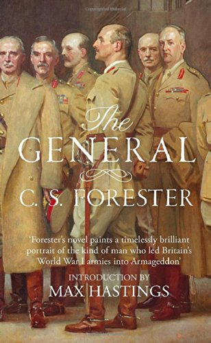 book cover of The General