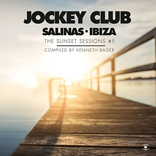 Kenneth Bager - Jockey Club, Music for Dreams: The Sunset Sessions, Vol. 5 (2017) [WEB FLAC] Download
