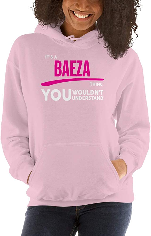 You Wouldnt Understand PF meken Its A BAEZA Thing