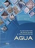 capa de Fundamentos de Qualidade e Tratamento de Água