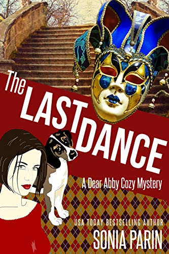 The Last Dance (A Dear Abby Cozy Mystery Book 5)