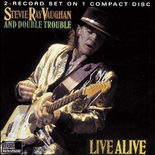 Live Alive (2 cds)