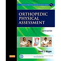 Orthopedic Physical Assessment (Musculoskeletal Rehabilitation)