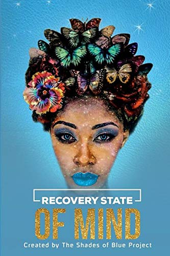 Read Online Recovery State of Mind: Inspire You Daily Journal pdf epub