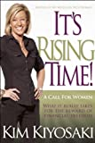 It's Rising Time!, Kim Kiyosaki, 1612680852