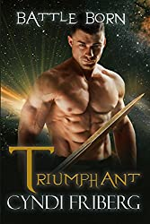 Triumphant (Battle Born Book 14)