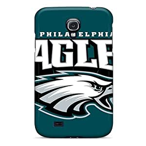 Galaxy Philadelphia Eagles Covers Cases - (perfectly Fiting Galaxy S4)