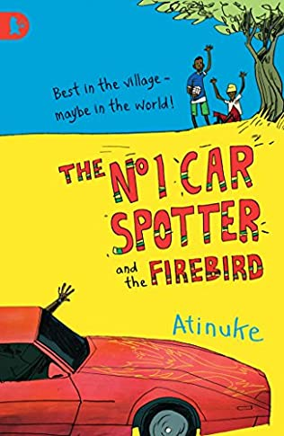 book cover of The Firebird