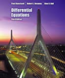 img - for Differential Equations (with CD-ROM) book / textbook / text book