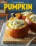 101 autumn recipes - Taste of Home Pumpkin Mini Binder: 101 Delicious Dishes that Celebrate Fall's Favorite Flavor