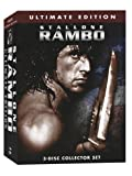 First Blood / Rambo: First Blood Part II / First Blood III