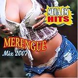 Merengue mix 2007