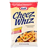 TableTop King CHEEZ WHIZ 6.5 lb. Cheese Spread - 6/Case