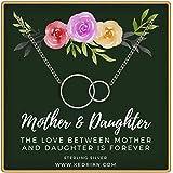 JOLIN Family Tree of Life Floating Necklace...