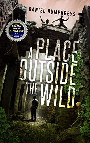 A Place Outside The Wild by Daniel Humphreys ebook deal