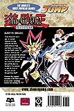 Yu-Gi-Oh! Duelist, Vol. 22: Slifer vs. Obelisk