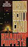 The Ender's Shadow Series Boxed Set: Ender's Shadow, Shadow of the Hegemon, Shadow Puppets, Shadow of the Giant (The Shadow Series)