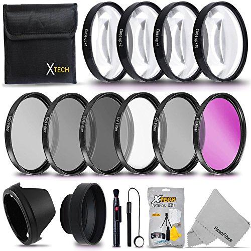 UV Ultraviolet Clear Haze Glass Protection Protector Cover Filter for Nikon AF Nikkor 85mm f//1.8D Lens