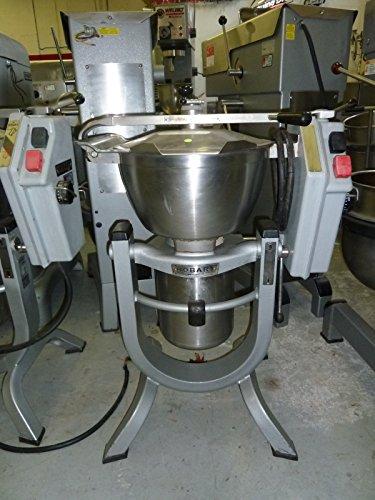 hobart 30 mixer - 6