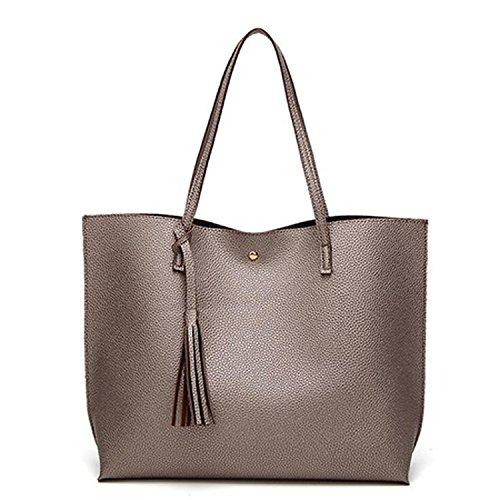Availcx Summer bandoulière Bag lunch Hot Sale Gold Sac à Mocha Sac Women à Fashion rrqx6dngH