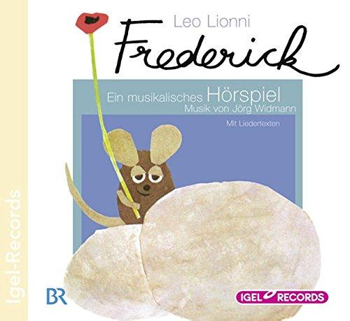 Frederick: Ein Hörspiel mit Musik
