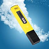 TDS Meter Digital Water Tester - Digital LCD Water